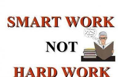 Training Smart Or Training HardFor Hypertrophy?
