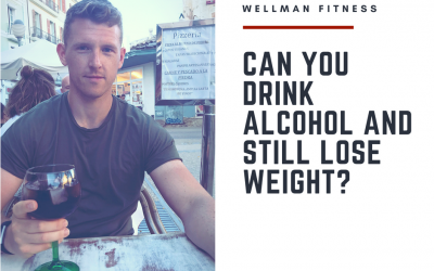 Can You Drink Alcohol And Still Lose Weight?