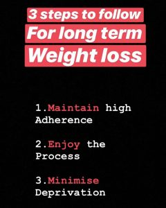 3_steps_for_long_term_weightloss