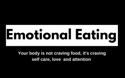 Is Emotional Eating Stopping You From Losing Weight?